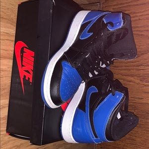 Jordan Royal 1 gs